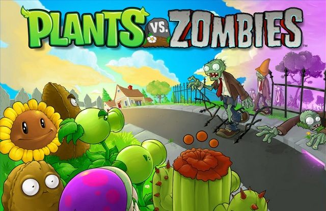 Plants Vs Zombies 2 Free Download Full Game For Pc Plantas