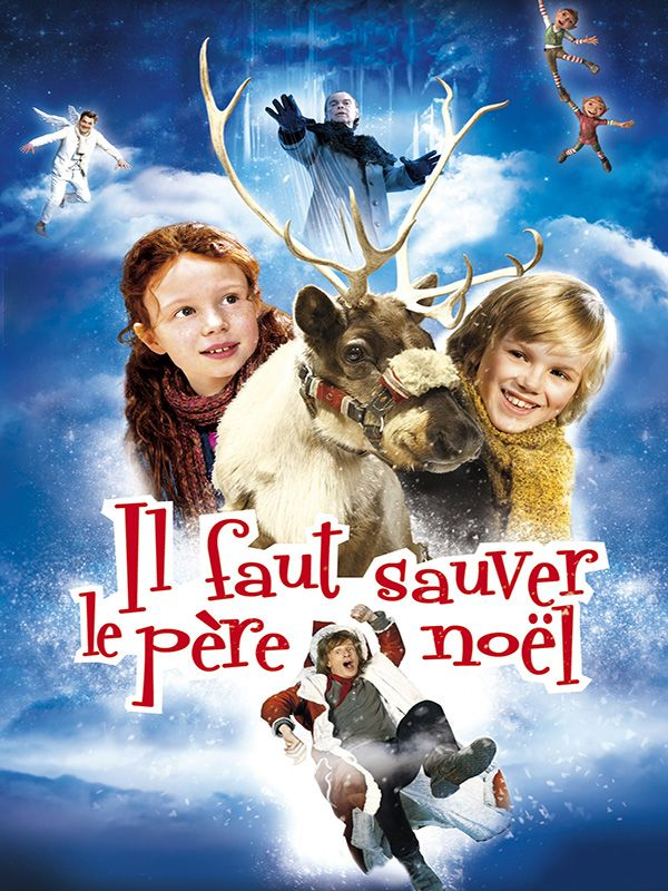 Il faut sauver le p re no l film complet streaming vf - Le noel de shrek ...
