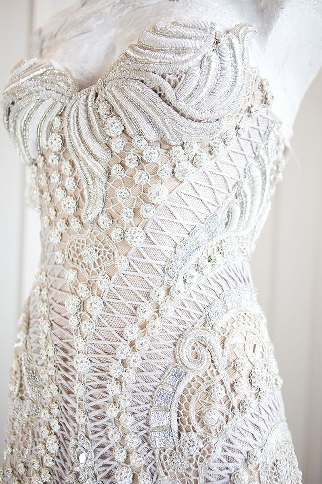 THIS WILL BE MY DRESS - I have been fantisizing over this beauty ...