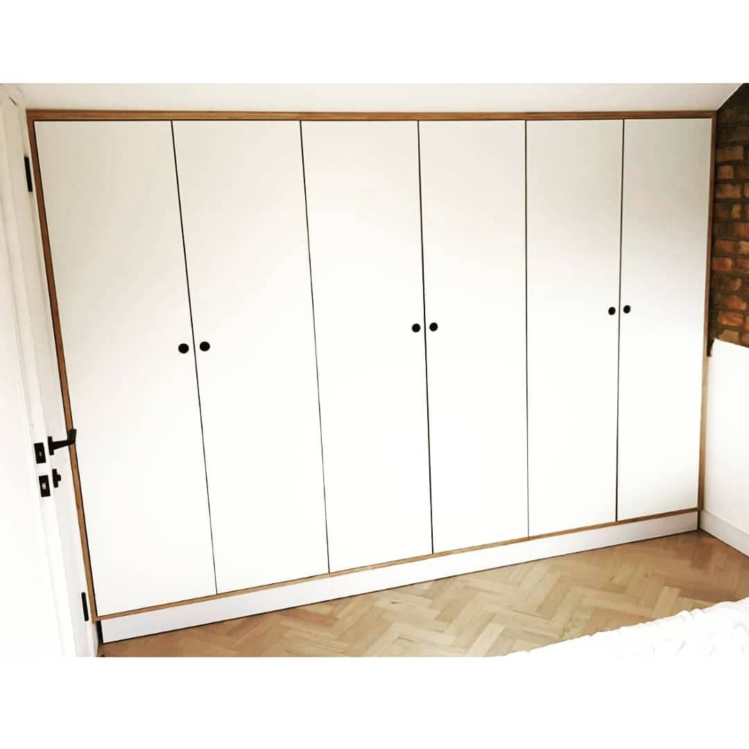 """Best Thingsmaker On Instagram """"Our Latest Wardrobe Is A Birch 400 x 300"""