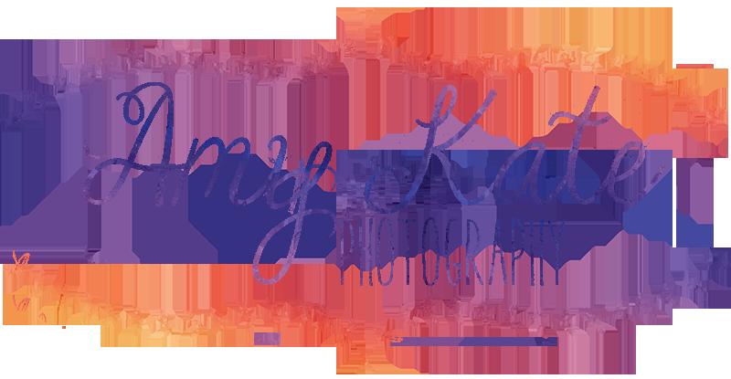 Amy Kate Photography logo