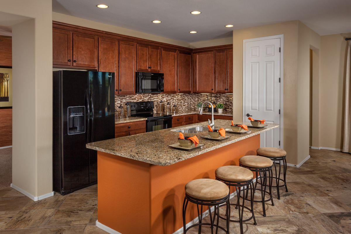 San Tan Heights, a KB Home Community in San Tan Valley, AZ (Phoenix ...