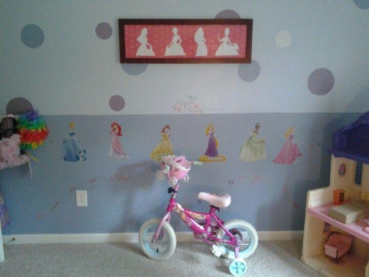 princess playroom
