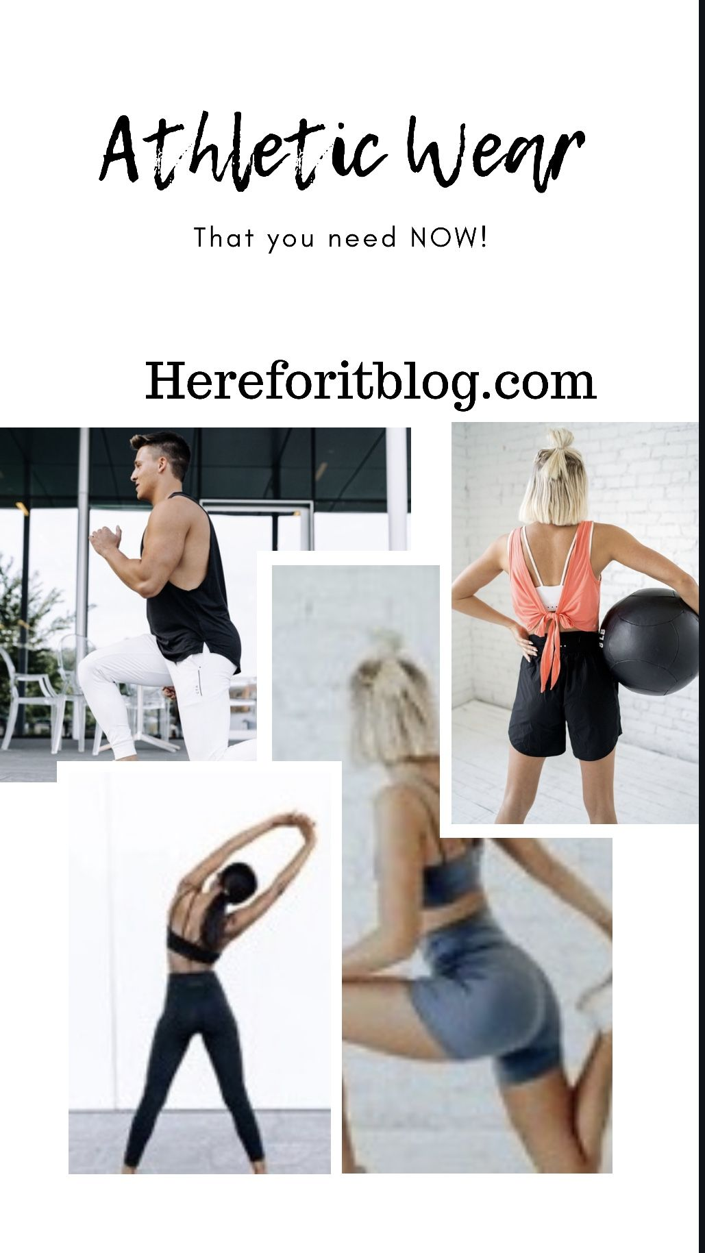 The New Lululemon But Way Cheaper Workout Active Lifestyle Athletic Wear