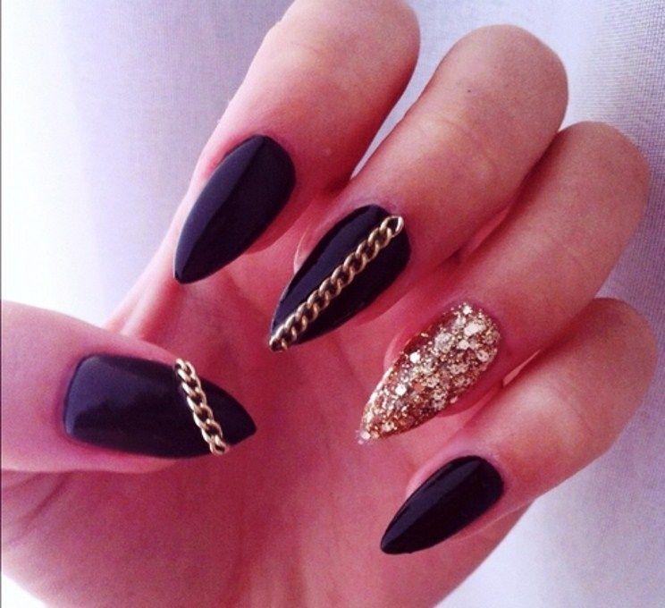 Black nail designs black nails tumblr nails design ideas black nail designs black nails tumblr nails design ideas prinsesfo Choice Image