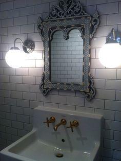 Venetian Mirror Bathroom Google Search
