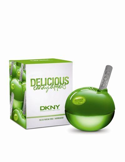 perfume dkny manzana