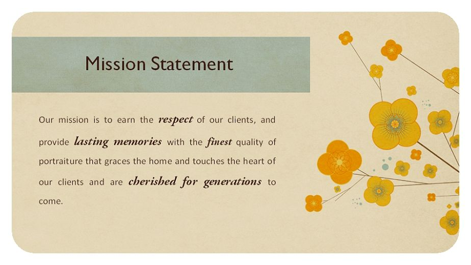 Mission Statement | Lisa Hodack Photography | Lisa Hodack ...