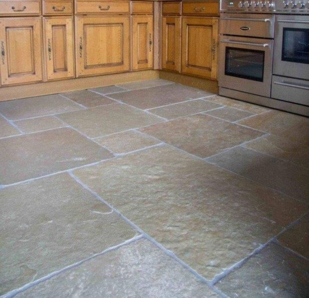Natural Stone Floor Ideas That Looks Amazing In Traditional And
