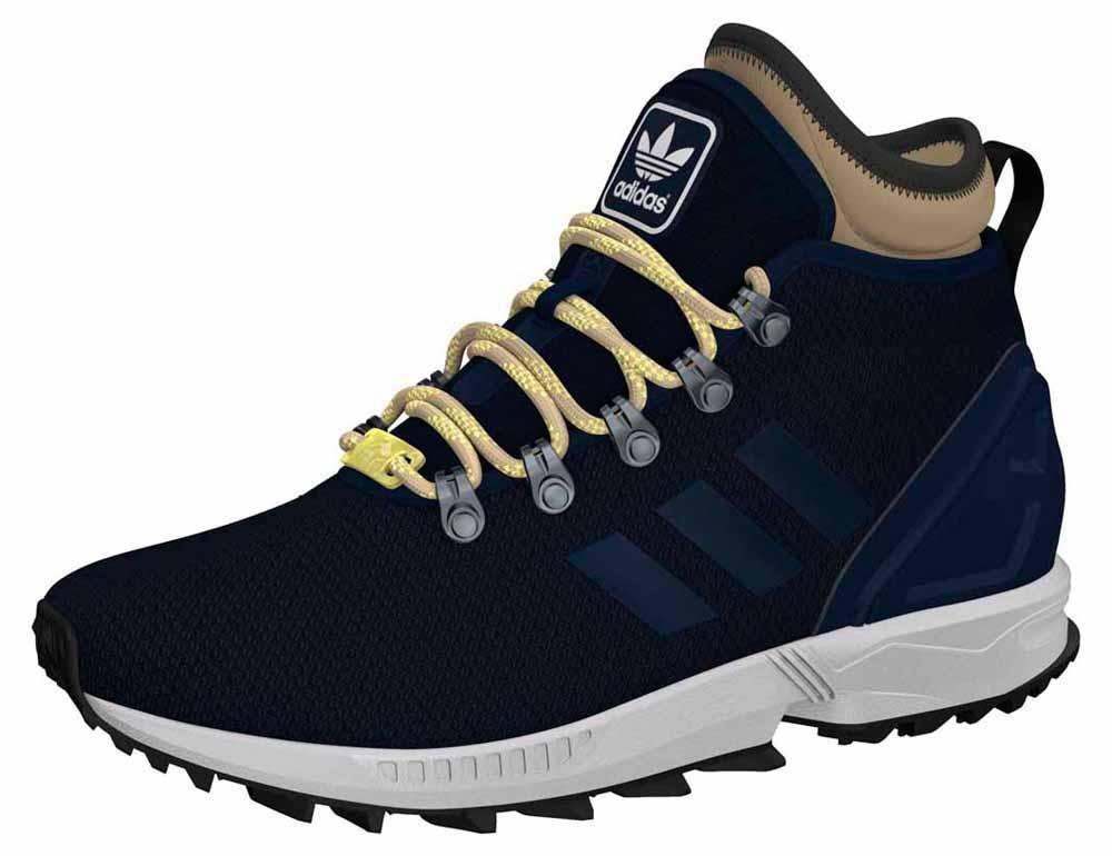 adidas originals Zx Flux Winter | Adidas originals zx flux