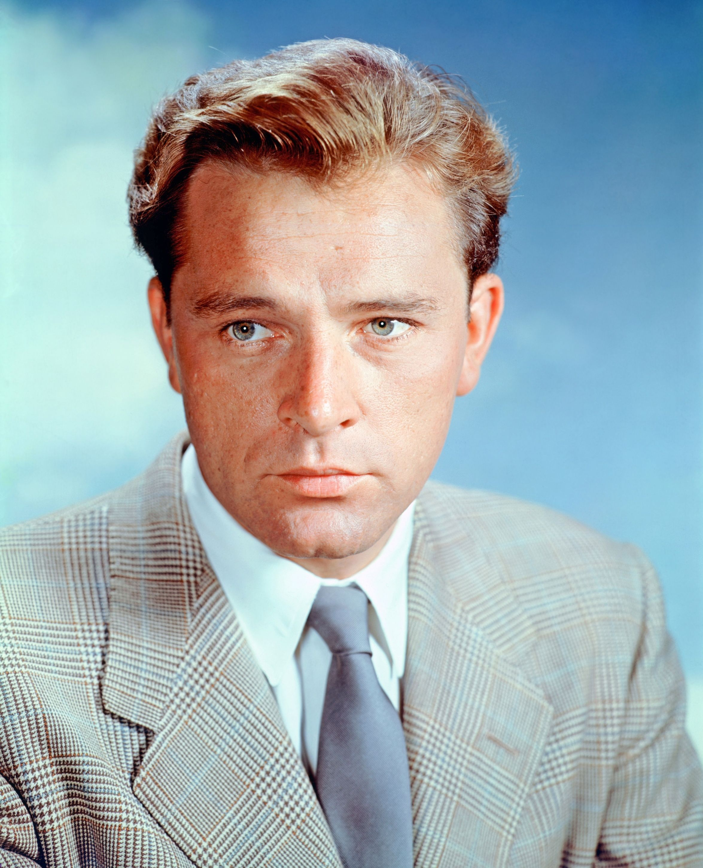 Richard Burton was a highly regarded Welsh actor of stage and screen ...