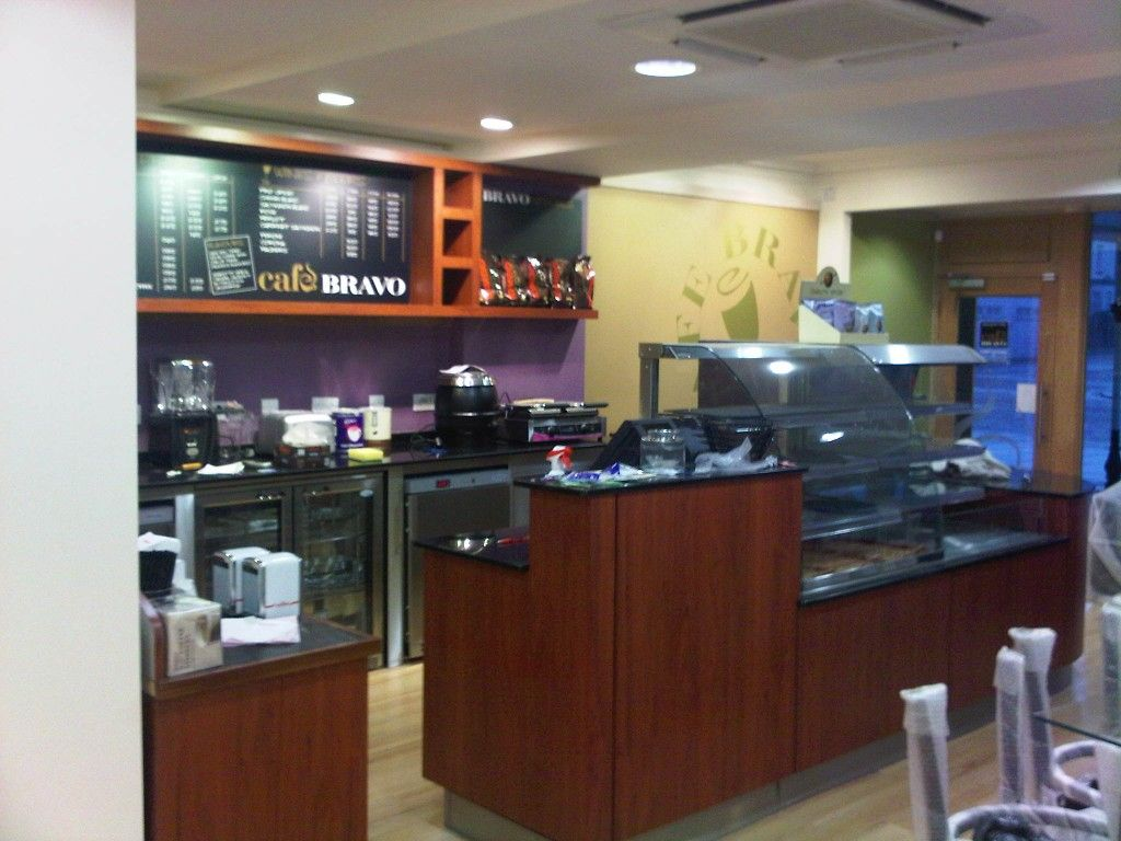 coffee shop counter design perfect counter solutions for