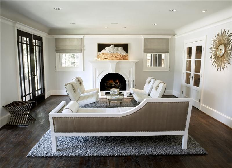 Marvelous Modern Formal Living Room Contemporary Modern ...