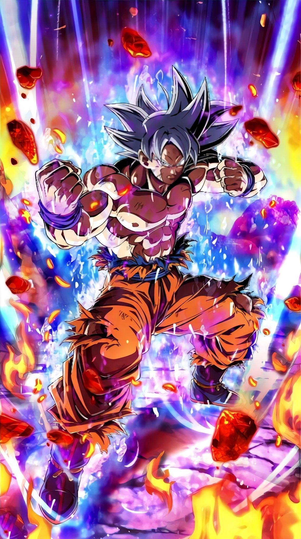 Lr Goku Ultra Instinct Mastered In 2021 Dragon Ball Super Artwork Anime Dragon Ball Super Dragon Ball Tattoo