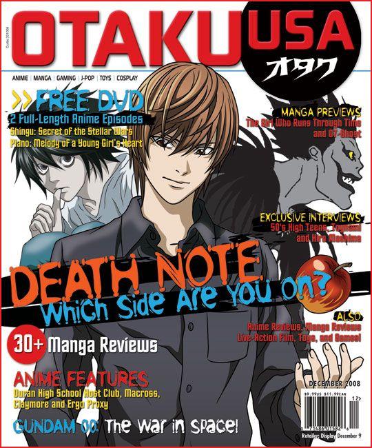Anime Manga Covers