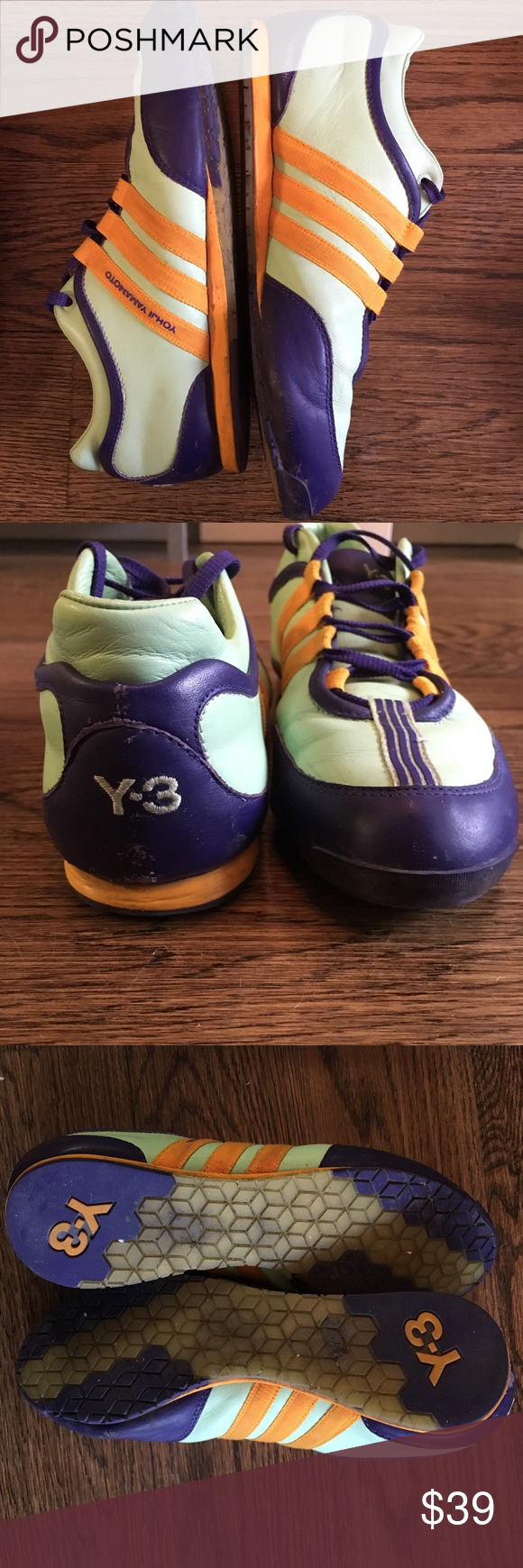 Adidas Y | 3 Boxeo Yohji Yamamoto Adidas Boxeo Sneakers | 54e987d - itorrent.site