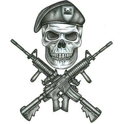 Army Infidil Tattoo Design Tattoowoo Com Military Tattoos Army Tattoos Us Army Tattoos