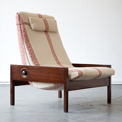 Lounge Chairs - Sergio Rodrigues - R 20th Century Design   Home ...