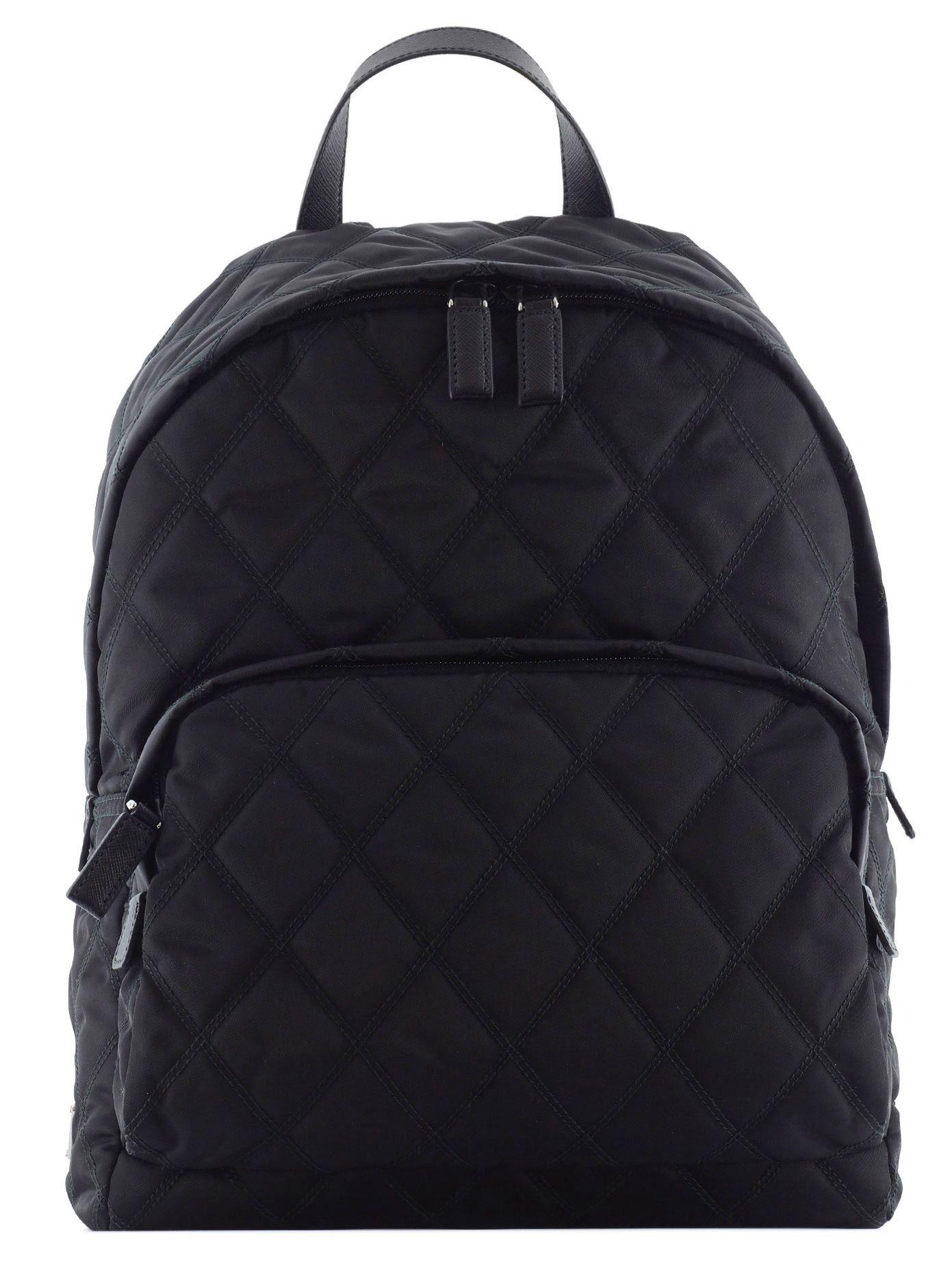 60ba43bd5619 PRADA BACKPACK | Bags | Prada backpack, Backpacks, Bags