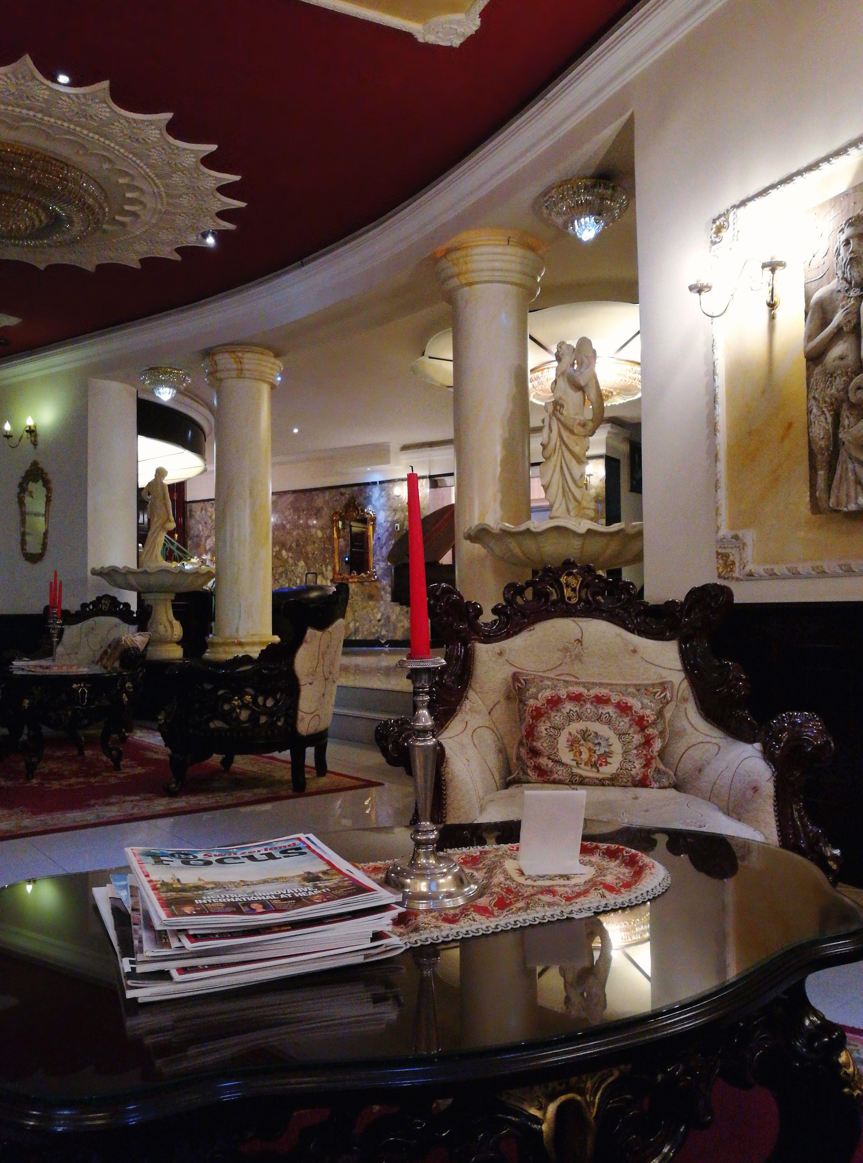 Queen S Astoria Design Hotel In Belgrade Serbia Design