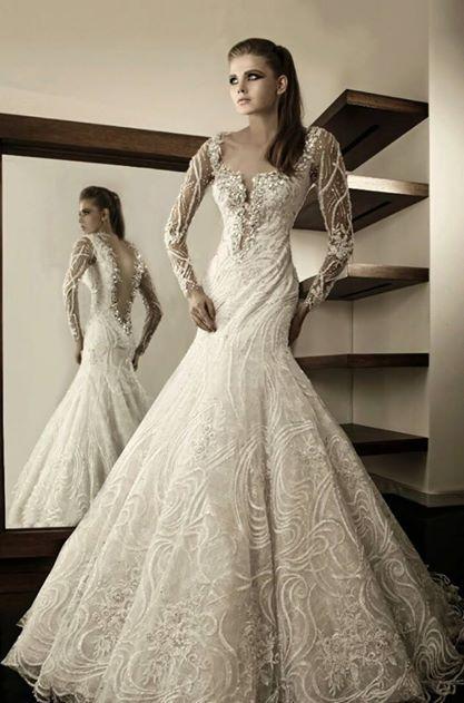Rami Salamoun | Vestidos de novia, Bridal, Traje de novio