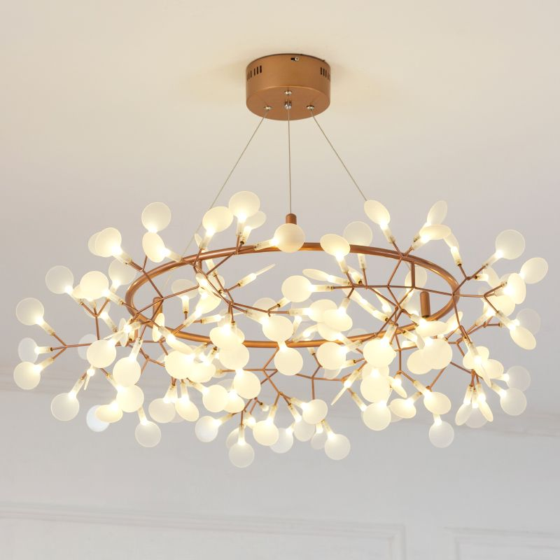 Cheap Led Chandelier Buy Quality Led Chandelier Light Directly From China Chandelier Lighting Suppliers Led Chandelier Branch Chandelier Led Pendant Lights