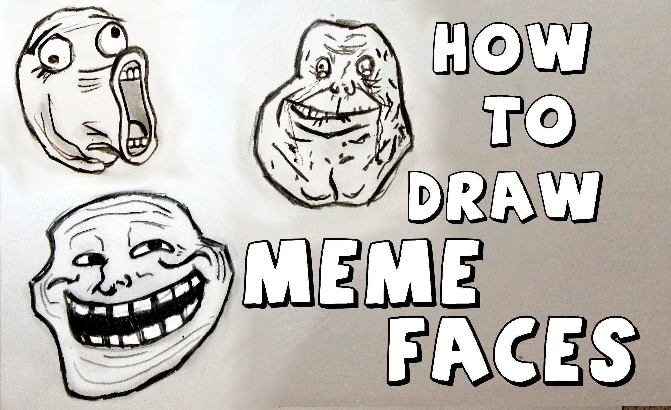 Welcome To Car Memes Com Drawing Meme Meme Faces Easy Drawings