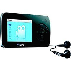 Special Offers - Philips SA60 4 GB Flash Video MP3 Player with FM Tuner (Black) - In stock & Free Shipping. You can save more money! Check It (March 31 2016 at 06:16AM) >> http://wbluetoothspeaker.net/philips-sa60-4-gb-flash-video-mp3-player-with-fm-tuner-black/