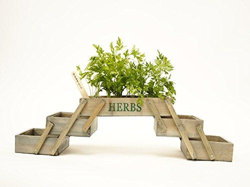 Muebles bonitos mini huerta modelo plegable decoraci n - Mueblesbonitos com ...