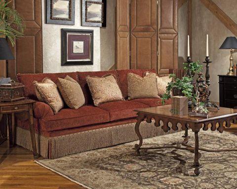 Upholstery Bel Air Sofa