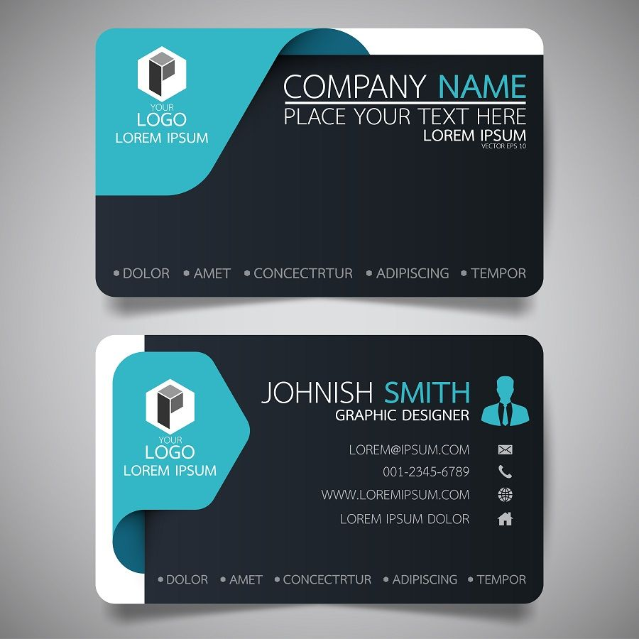 How To Make An Effective Business Card Cards
