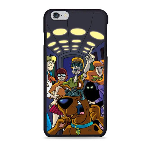 iphone 6 case scooby doo