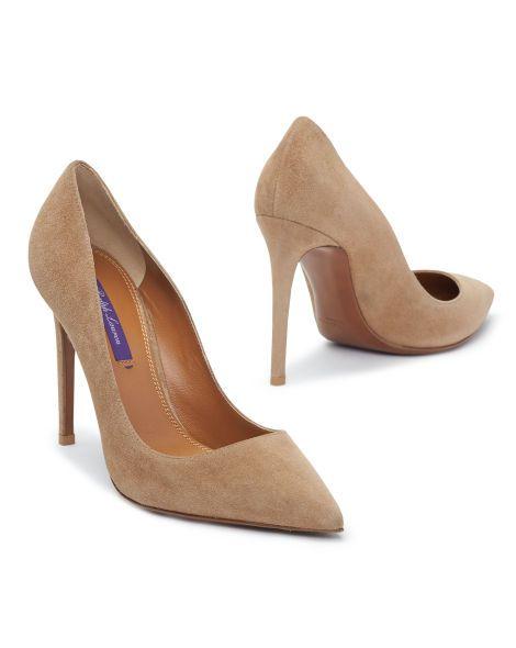 Celia Suede Pump | Shoes women heels