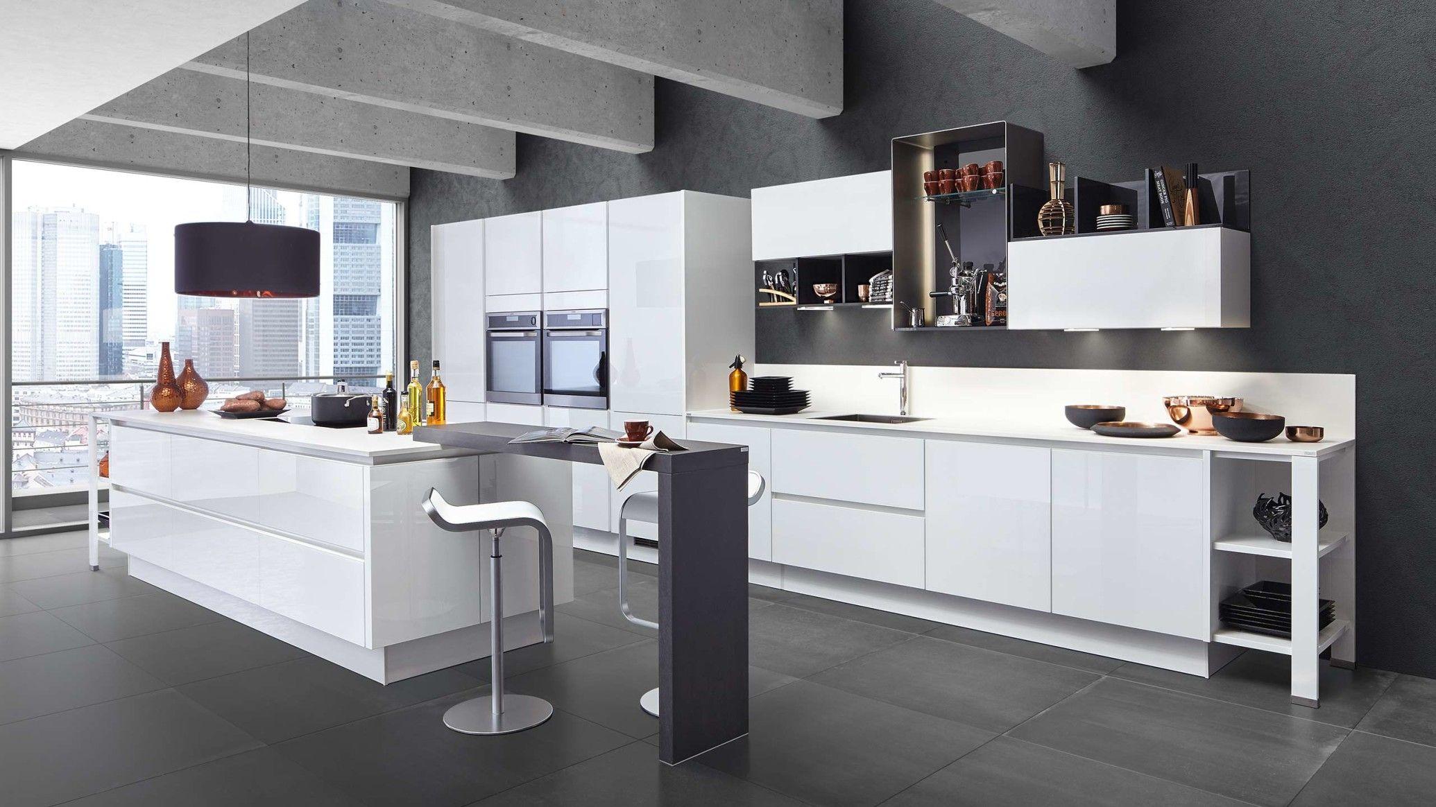Culineo Küchen ~ Culineo küchen qualität die begeistert mit küchen von culineo