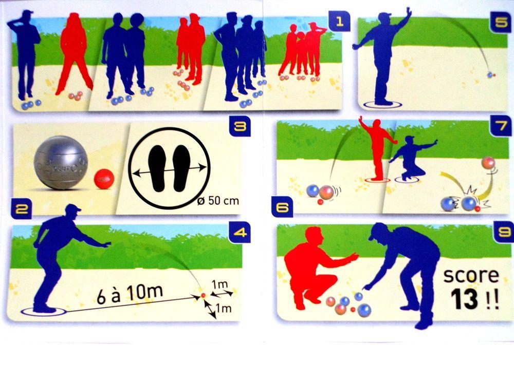 17 best ideas about Sport Boules on Pinterest | Billes bocaux ...