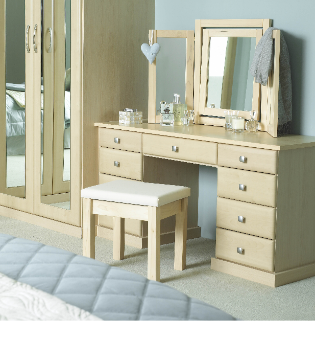Captivating Bedrooms · The Best And Cheap Vanity ...