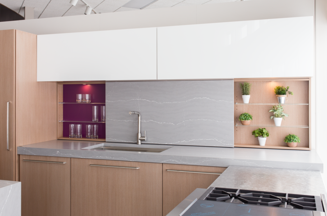By now you know that cabinet doors can make or break your ...
