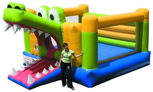 Inflatables from wwwbumperjumperscom birthday party fun Bouncy