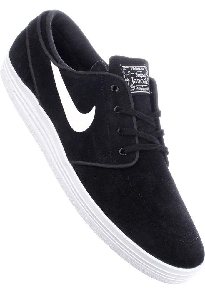 Nike-SB Lunar-Stefan-Janoski - titus-shop.com  #ShoeMen #MenClothing #titus #titusskateshop