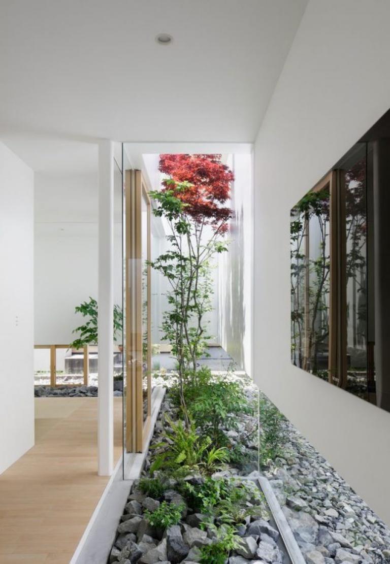 Best vibrant small indoor garden decor ideas also all decorations rh pinterest