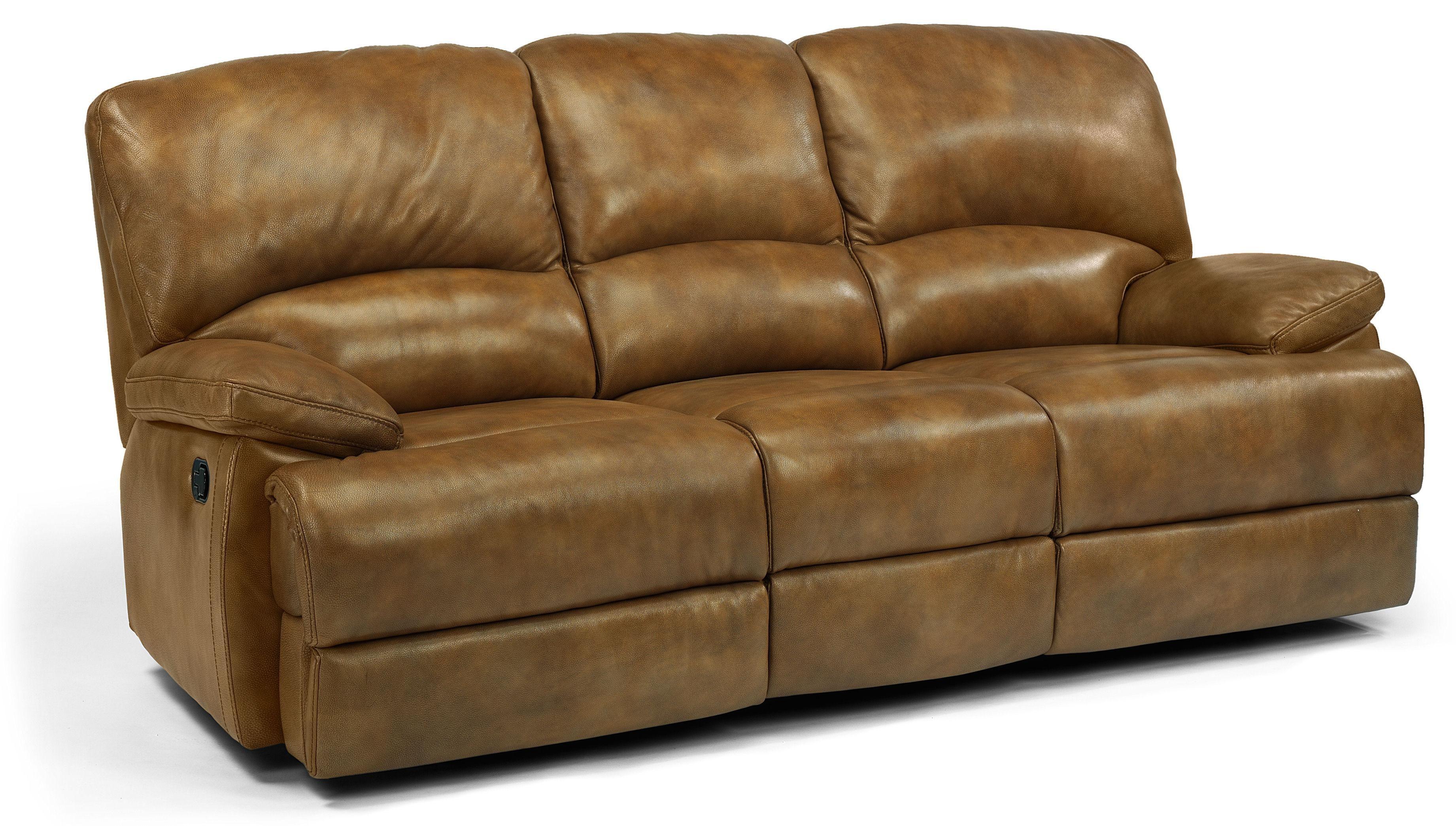 Wondrous Latitudes Dylan Reclining Sofa By Flexsteel Furniture Machost Co Dining Chair Design Ideas Machostcouk