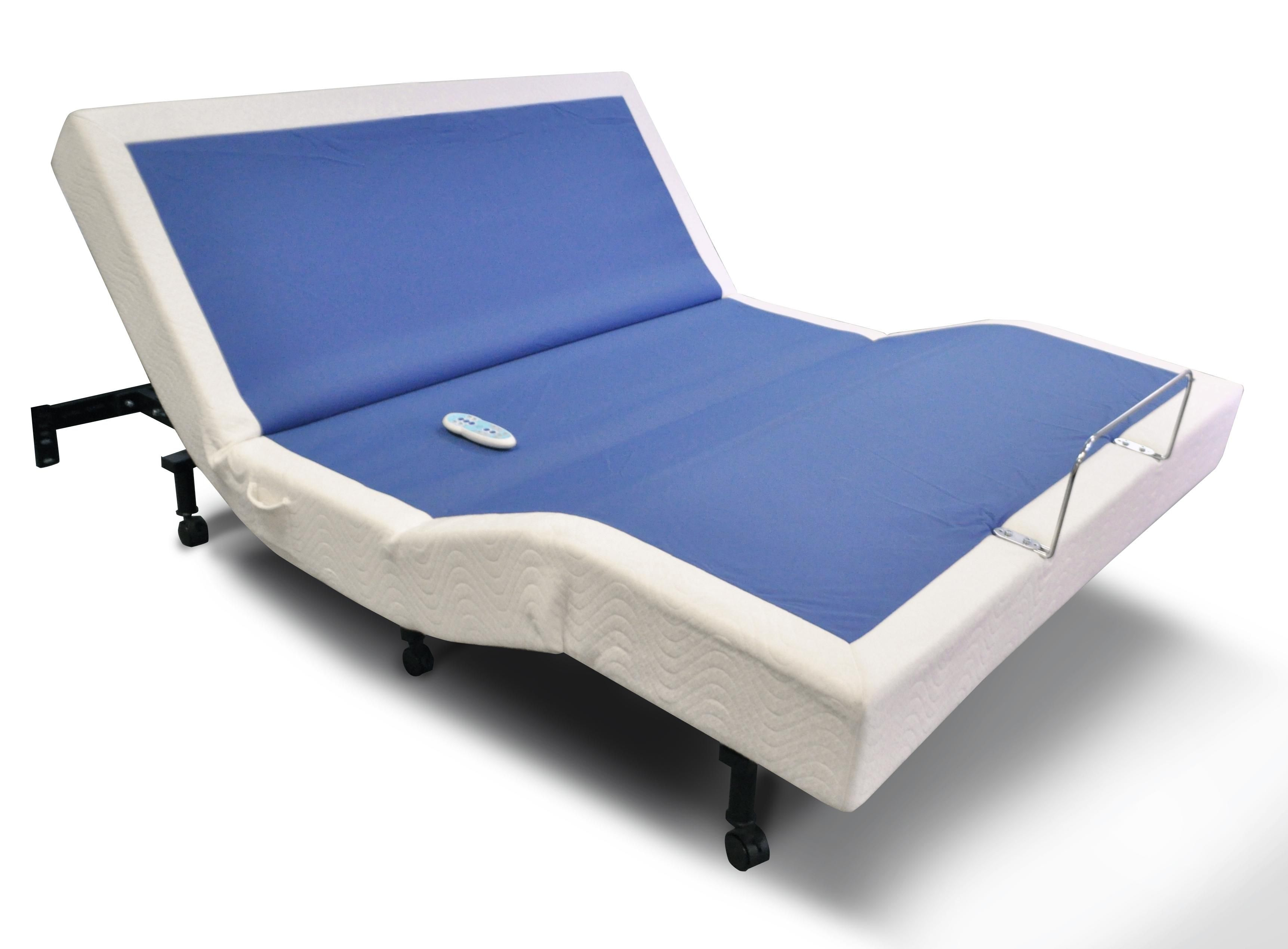 Electric adjustable bedfor leisure place if you are