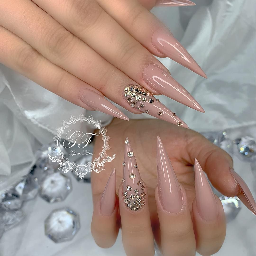 Pin On Nails Inspiration