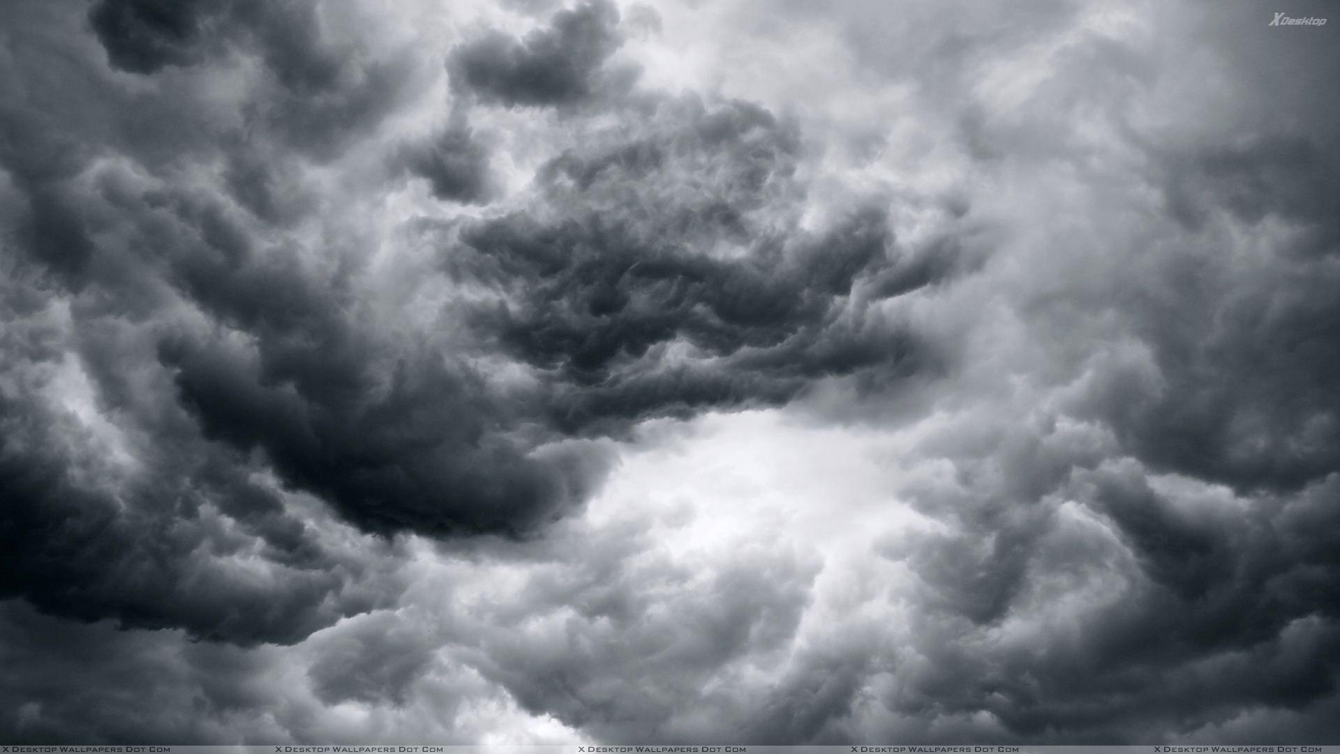 Black N White Storm Closeup.jpg (1920×1080)   Clouds ...