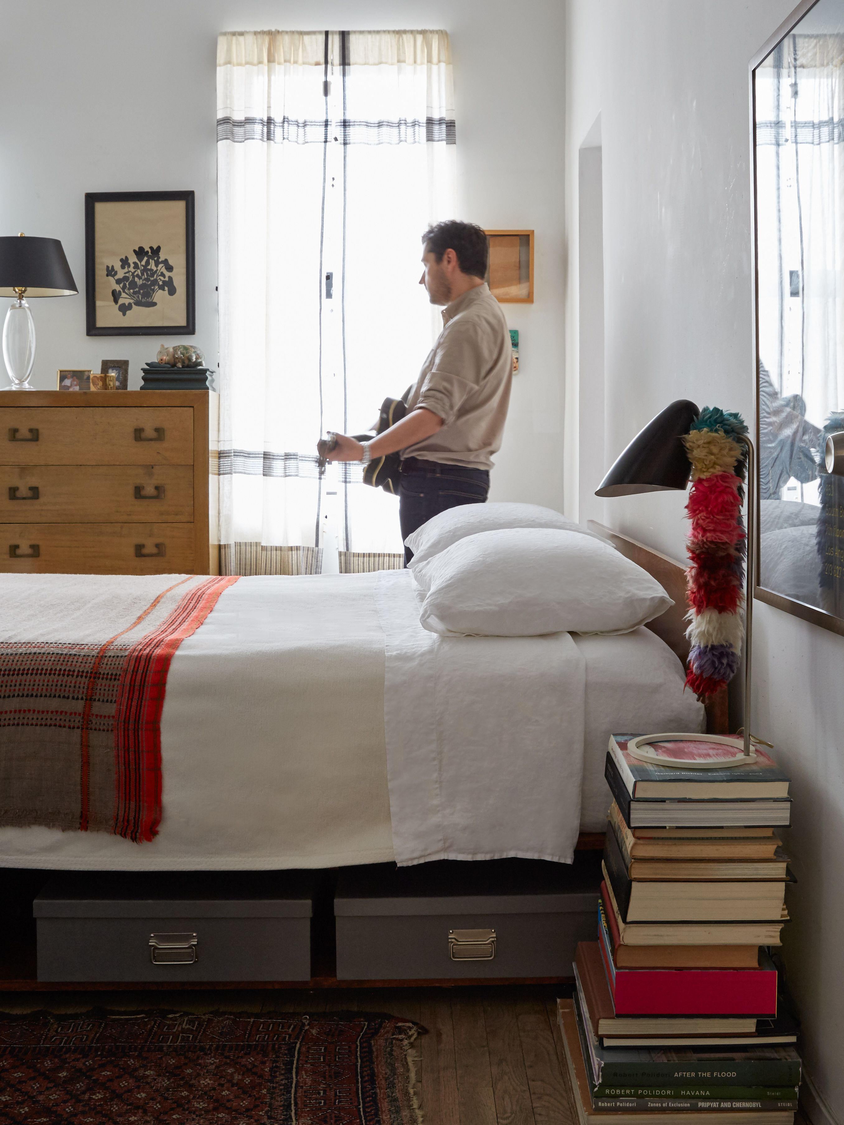 SmallSpace Solutions 17 Affordable Tips from an NYC