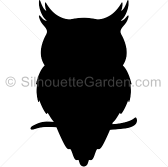 Owl Logo Vector Black Abstract Animal Background Png And Vector With Transparent Background For Free Download Owl Logo Owl Tattoo Drawings Simple Owl Tattoo