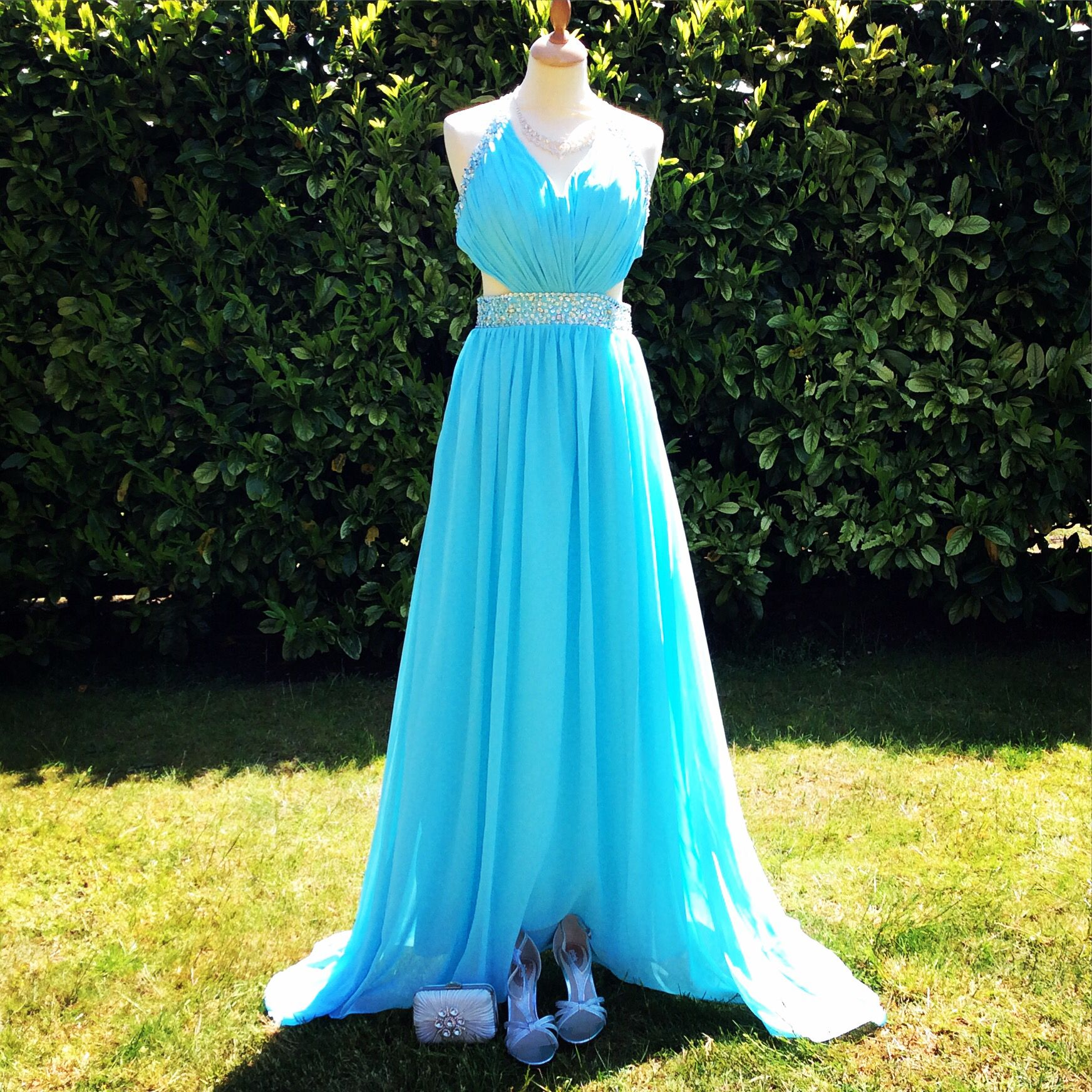 Just one of my lovely prom dresses here at Posh frocks and Wedding ...