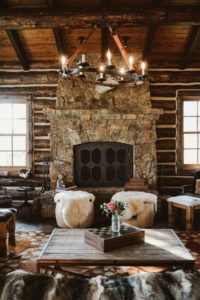 wyoming adventure luxury guest ranch magee homestead review bon traveler also new rh pinterest