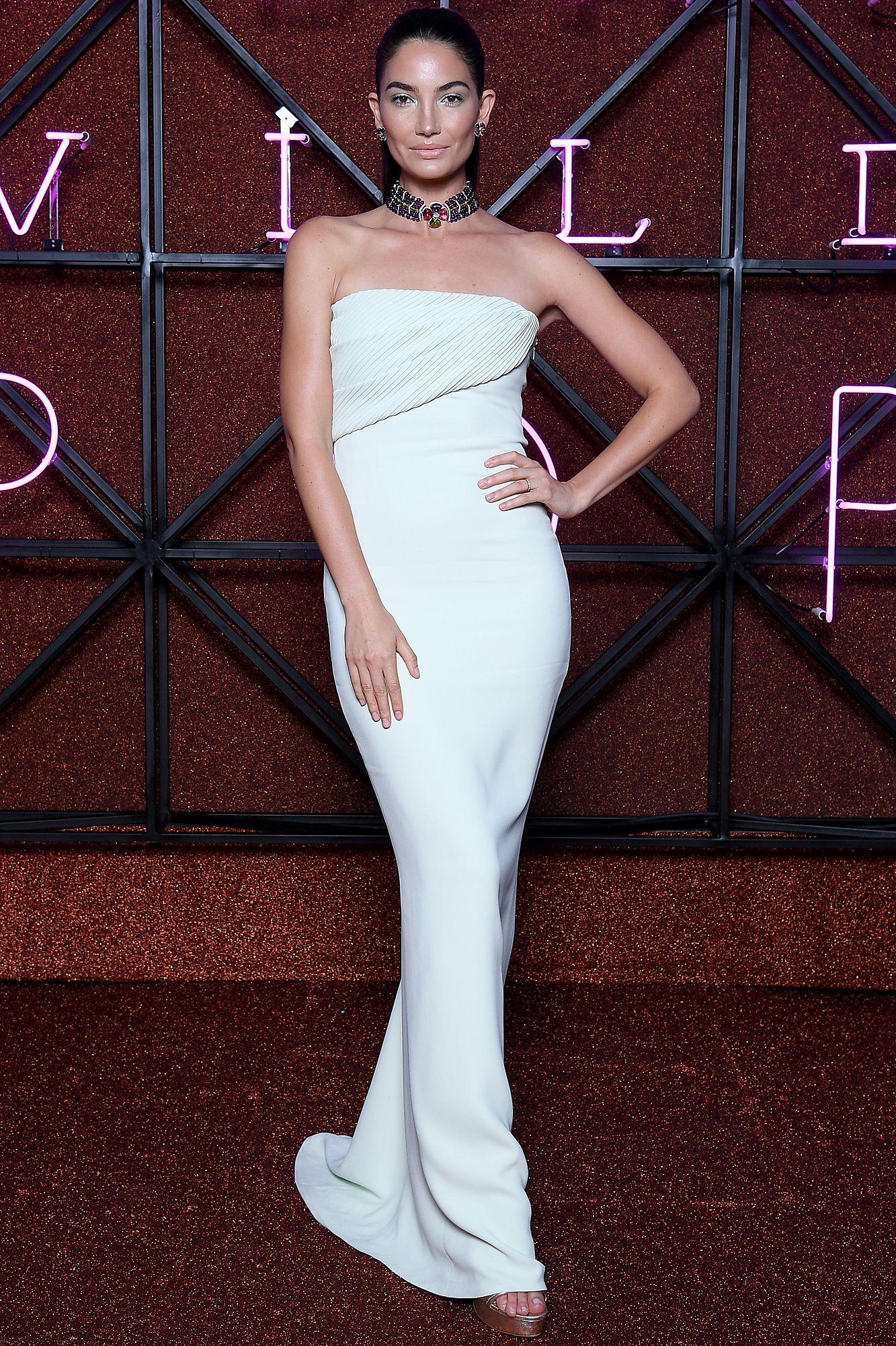 Jennifer Lopez's Rainbow Ensemble — Plus More Can't-Miss ...