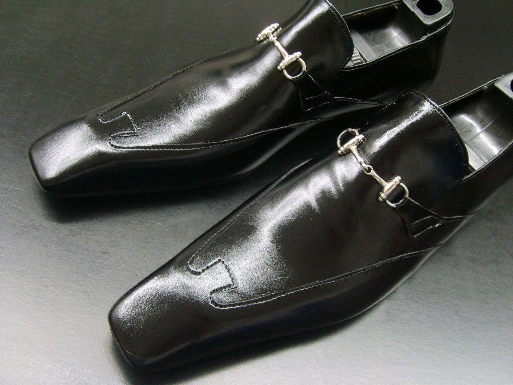 el estilo y la calidad en estos zapatos